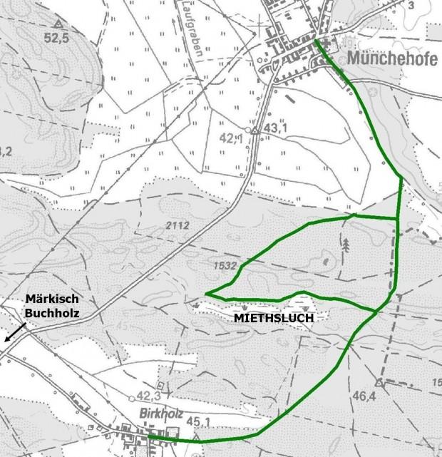 karte mietzluch jahrebuch 620x641 Wanderung zum Miethsluch