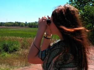 Blick auf die Burgwiesen (BIZ Storkow)