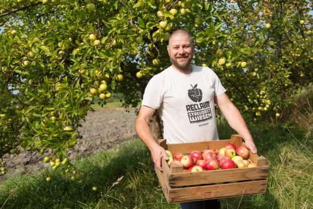 npdh aepfelundkonsortenbernd schock 01 gr 620x413 Äpfel und Konsorten auf der Grünen Woche