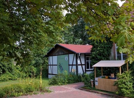 npdh gemüsestand sonnenberg Angebote aus dem Biogarten nun auch am Prieroser Naturschutzzentrum