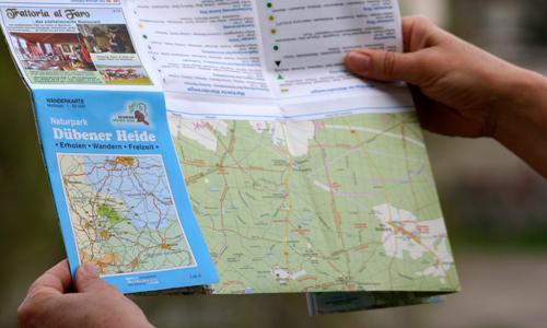 0282 Wildtiersonntag – Tierische Exkursion rund um den Bergwitzsee