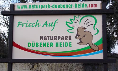 1386 Öffentliche Tagung zur nachhaltigen Kommunalentwicklung in der Dübener Heide