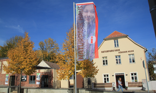 3880 25 Jahre Dübener Heide   Wir sind Naturpark.