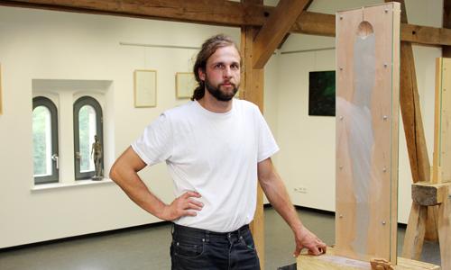3886 Naturstudium   Neue Ausstellung im Naturparkhaus