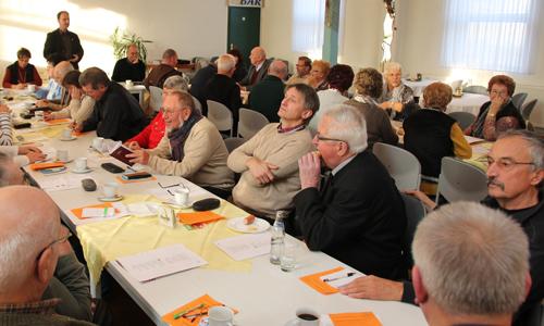 4166 22. November: Mitgliederversammlung des Heidevereins mit Vorstandswahl