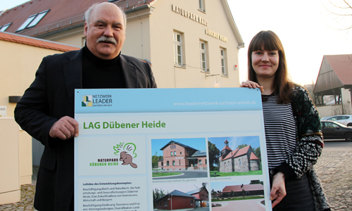 5682 LEADER: Neue Projektaufrufe für Sachsen gestartet