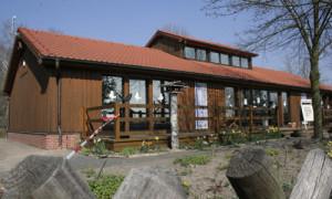 Haus am See Schlaitz
