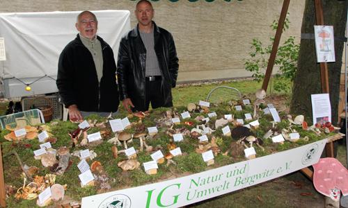 BG9875 Pilzausstellung in Bergwitz