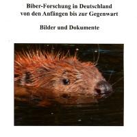 Biber-Forschung in Deutschland von den Anfängen bis zur Gegenwart