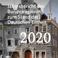 Cover Jahresbericht BMWi