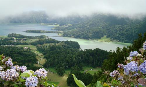 Foto Azoren II Naturparkhaus zeigt bis Ende Dezember Natur  und Aktfotografien