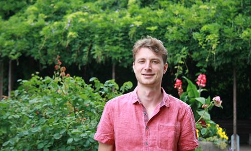 Georg Liebig 500 300 Naturschutzstation im NaturparkHaus ist neu besetzt