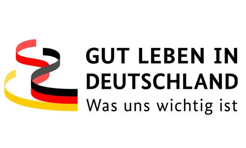 Gut Leben Gut leben in Deutschland   willkommen zum zweiten Bürgerdialog am 6. Juni in Bad Düben