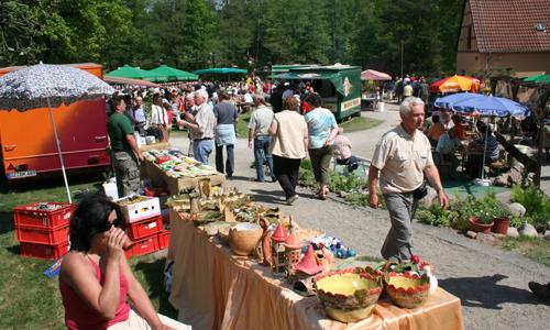 IMG 2522 Save the date: Naturparkfest am 5. Mai an der Friedrichshütte