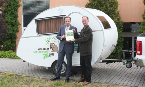 IMG 3034 Bad Dübens Kurdirektor neuer Heide Aktionär