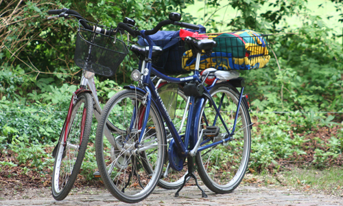 IMG 3374 Ferientipp: Mit dem Fahrrad um die Tagebauseen