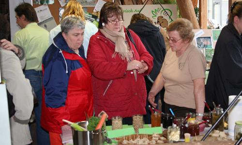 IMG 6851 Heidemesse lockt am 8. und 9. März