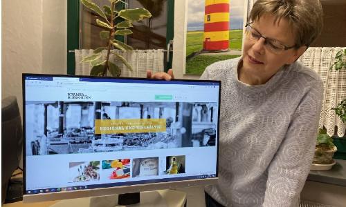 Kramer und Konsorten 500 Dübener Heide bekommt einen Online Marktplatz