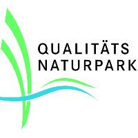 Logo Qualitäts-Naturpark (C) VDN