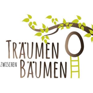 Logo Träumen zwischen Bäumen (C) Manuela Schröter