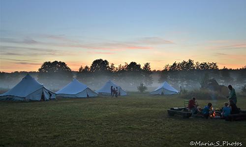Naturerlebniscamp Trampelpfad 500 300 Sommerferien im Natur Erlebnis Camp Trampelpfad   Anmeldung für 2019 eröffnet