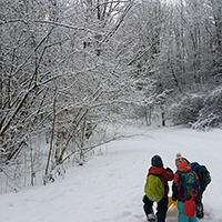 Naturpark Entdeckertage in der Dübener Heide (C) VDH