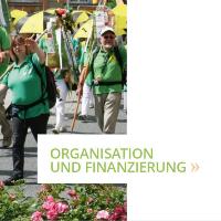 PEK Bereich Organisation und FInanzierung