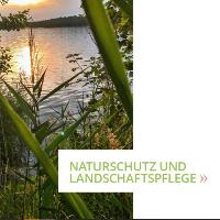 PEK Naturschutz und Landschaftspflege_Titelbild