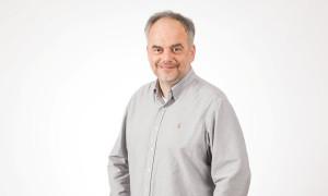 Portrait Torsten Gaber