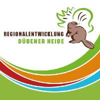 Logo Regionalentwicklung Dübener Heide (C) VDH