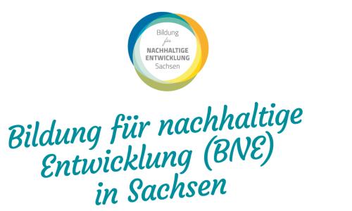 SChriftzug BNE Landesausstellung 500 Eröffnung der sächsischen Landesausstellung Bildung für nachhaltige Entwicklung (BNE) im NaturparkHaus
