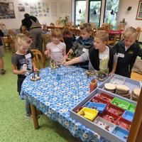 Sommerferienprogramm im Haus am See (C) Haus am See