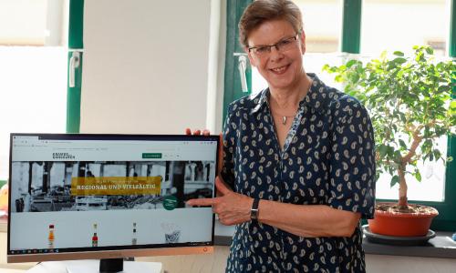 """Theresia Stadtler Philipp Elbetal Fotografie neuland  Wettbewerb """"Augenlust und Gaumenfreude"""" geht in eine neue Runde"""