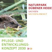 Der Naturpark-Entwicklungsplan für die kommenden 10 Jahre (C) VDH