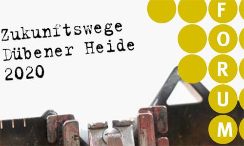 Vortragsreihe Buergergeld Energiewende 1 Zukunftswege Dübener Heide   Veranstaltungsreihe wird fortgesetzt