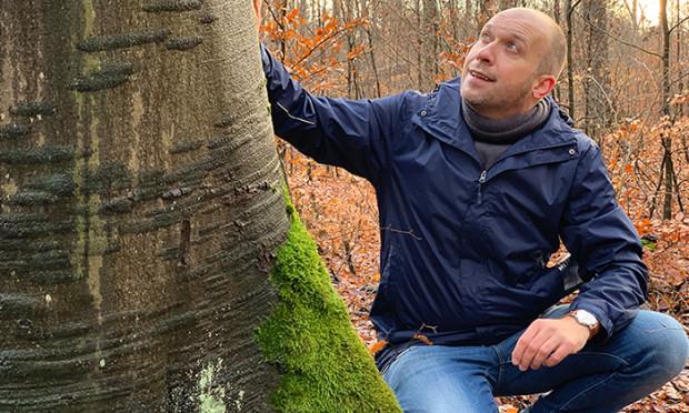 Waldbaden 500 300 620x372 Japanischer Gesundheitstrend Waldbaden startet im Naturpark Dübener Heide