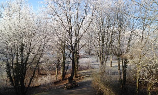 Winterlandschaft VDH 500 300 620x372 Heidesonntag im HAUS AM SEE Schlaitz mit der Jägerschaft Bitterfeld e.V.