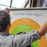 Workshop Zukunft Dübener Heide (C) commlab GmbH