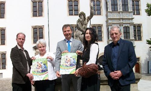 image001 Programmheft zum 8. Sächsischen Wandertag 2017 erschienen