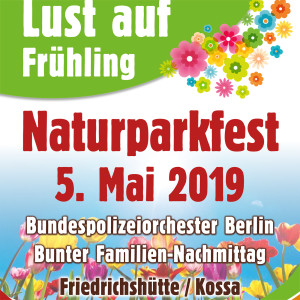 Naturparkfest (C) VDH
