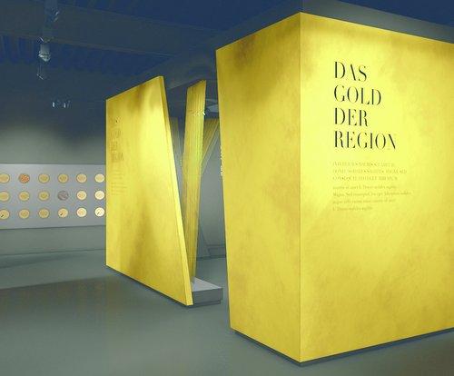 """1 02 Gold der Region C Das """"ROGG IN"""" in Weissenstadt zeigt das """"Gold der Region"""""""