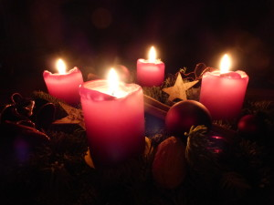 Adventskranz_2014_Go