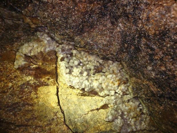 Bergkristalle Schürmann 21 620x465 Karfunkel, Schätze und ein vergessener Verkehrsknotenpunkt