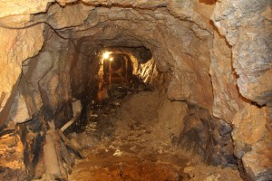 Bergwerk gesteinigt Arzberg LRA Fotoarchiv 2008 (374)