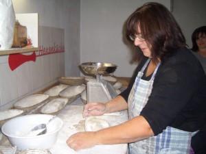 Brot backen CIMG3933