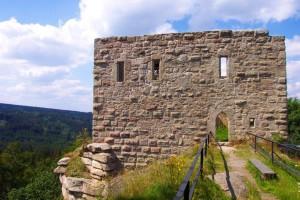 Epprechtstein Ruine klein