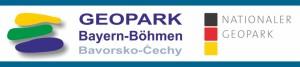 GeoPark Bay Boehm Logo 300x67 Naturpark Fichtelgebirge und Geopark Bayern Böhmen