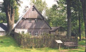 Museum © Naturpark Fichtelgebirge