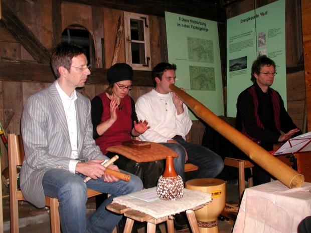 Musik Klingendes Holz Faniba Partner 12 09 Grassemann g kuhbandner1 620x465 Sonntag, 27.12.: Klingendes Holz in Grassesmann