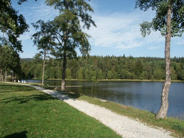 Nagler See 1 KG 620x465 08.07.2015: Wildkräuterwanderung in Nagel
